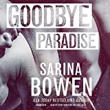 Bargain Audio Book - Goodbye Paradise