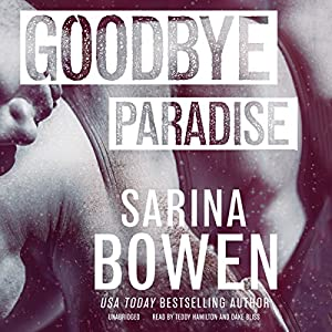 Goodbye Paradise Audiobook