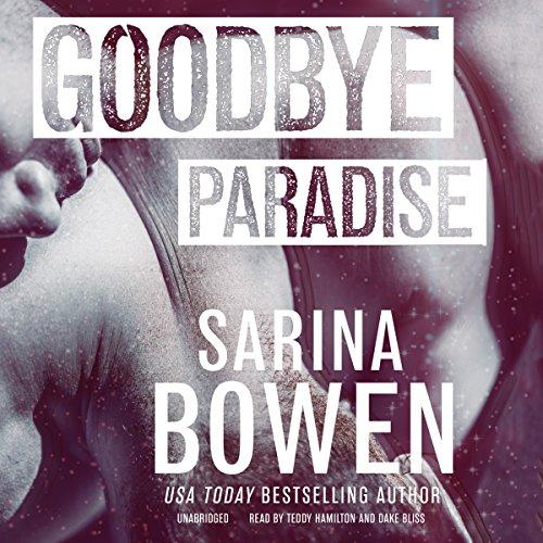 Goodbye Paradise by Blackstone Audio, Inc.