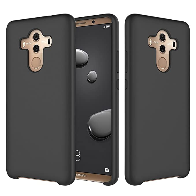 Amazon.com: Huawei Mate 10/10 Lite/10 Pro Case,Liquid ...