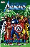 Avengers Assemble Volume 3