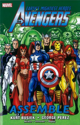 Avengers Assemble, Vol. 3 ebook