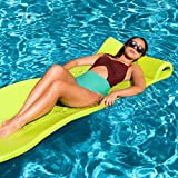 Robelle Foam Pool Float, Lime