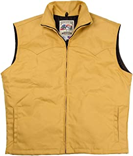 product image for Schaefer RANCHWEAR 731 FENCELINE Arena Vest
