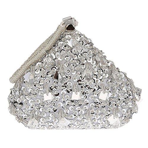 Handmade Evening Handbag - 1