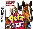 Petz Horseshoe Ranch - Nintendo DS