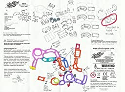 zhu zhu pets assembly instructions