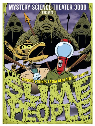 Mystery Science Theater 3000: The Slime -