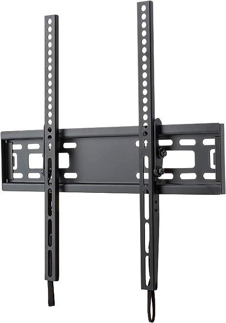Ceiling Wall TV Mount Tilt Bracket VESA 26 27 28 30 32 LCD LED Black