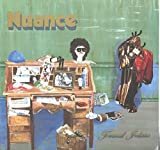Nuance: Journal Intime LP VG++/NM Canada Isba IS-2014
