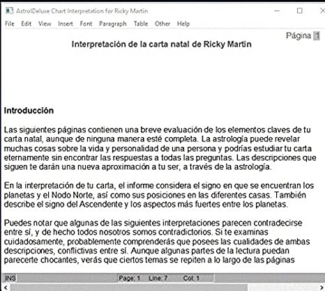Amazon Com Personal Path Reports In Spanish