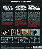 ZOMBIE 3ER BOX-GEORGE A.ROMERO'S DAY OF THE DEAD/+