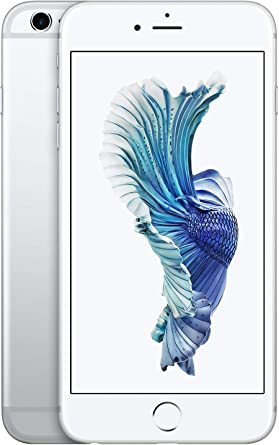 Apple iPhone 6s Plus (de 128GB) - Plata: Amazon.es