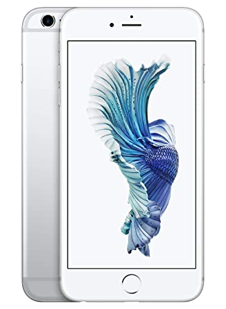 Apple iPhone 6s Plus (de 32GB) - Plata