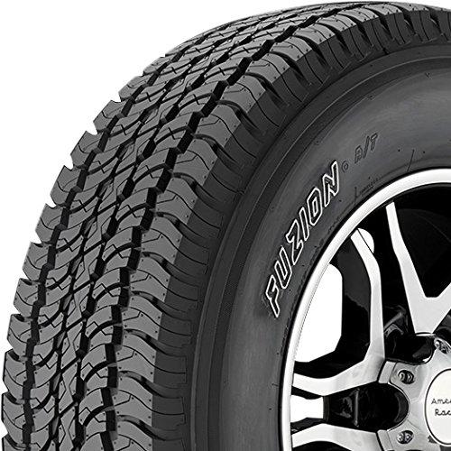 UPC 092971270995, 235/70-16 Fuzion A/T All Terrain Tire 440BA 104S 235 70 16