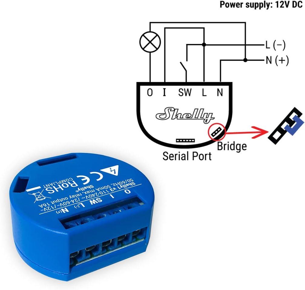 Draper 36583 Tester de circuit Import Grande Bretagne