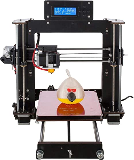 Dekota Impresora 3D extrudeur Dual Plus Patines de China ...