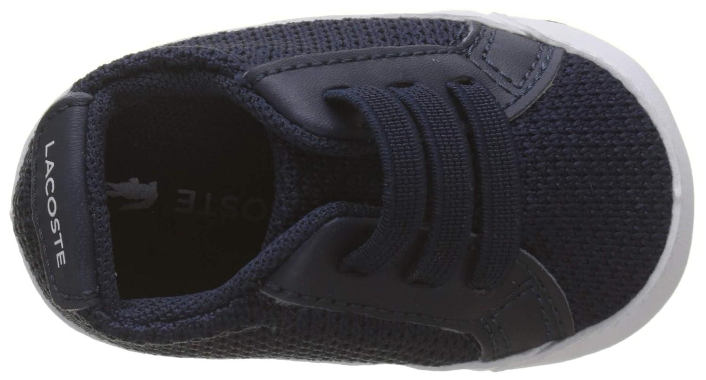 3ab838aa88 Lacoste L.12.12 Crib 318 1 Cab, Chaussures de Naissance Mixte bébé:  Amazon.fr: Chaussures et Sacs