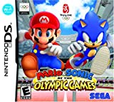 Toys : Mario & Sonic at the Olympic Games - Nintendo DS
