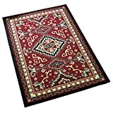 Collections Etc Southwest Aztec Inspired Accent Rug, 48'' X 72''