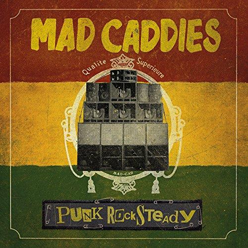 Top 6 best mad caddies vinyl