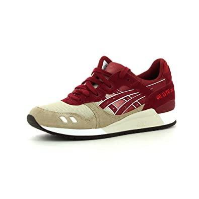 asics gel lyte 3 beige amazon