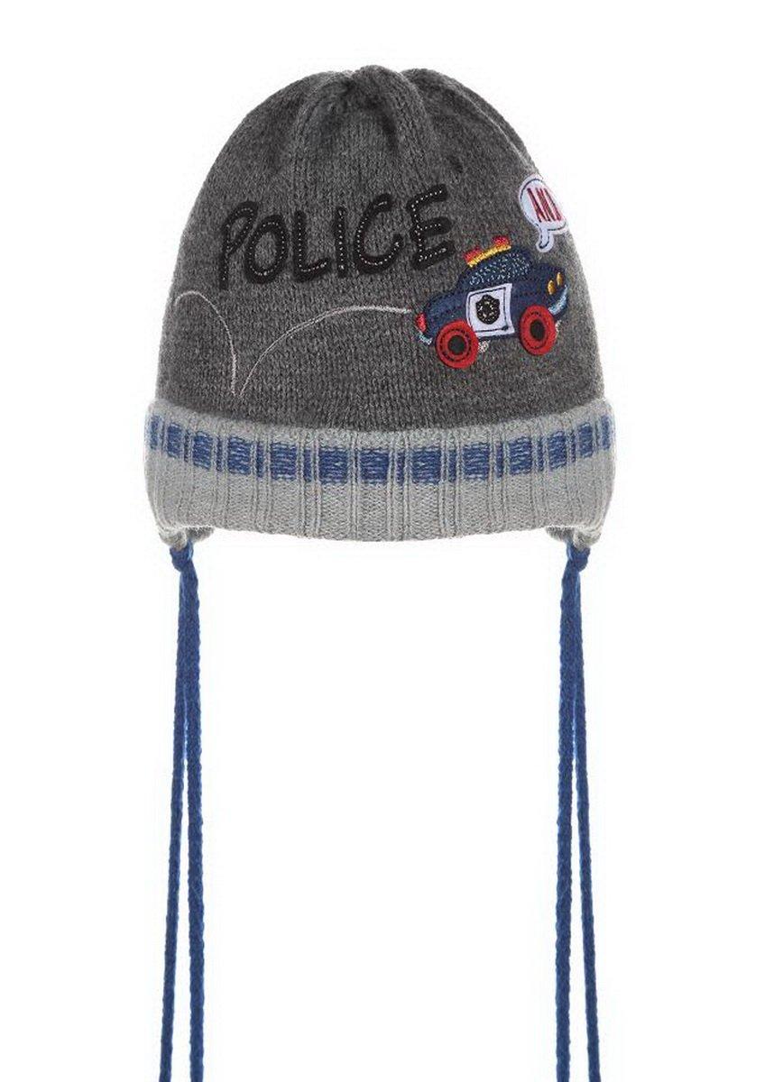 Graphite Police
