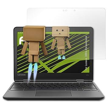atFoliX Screen Protection for Lenovo 300e Chromebook Mirror Screen