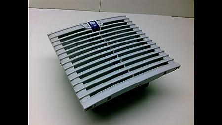 Rittal 3240124 - Ventilador con filtro 180m3/h 24v: Amazon.es ...