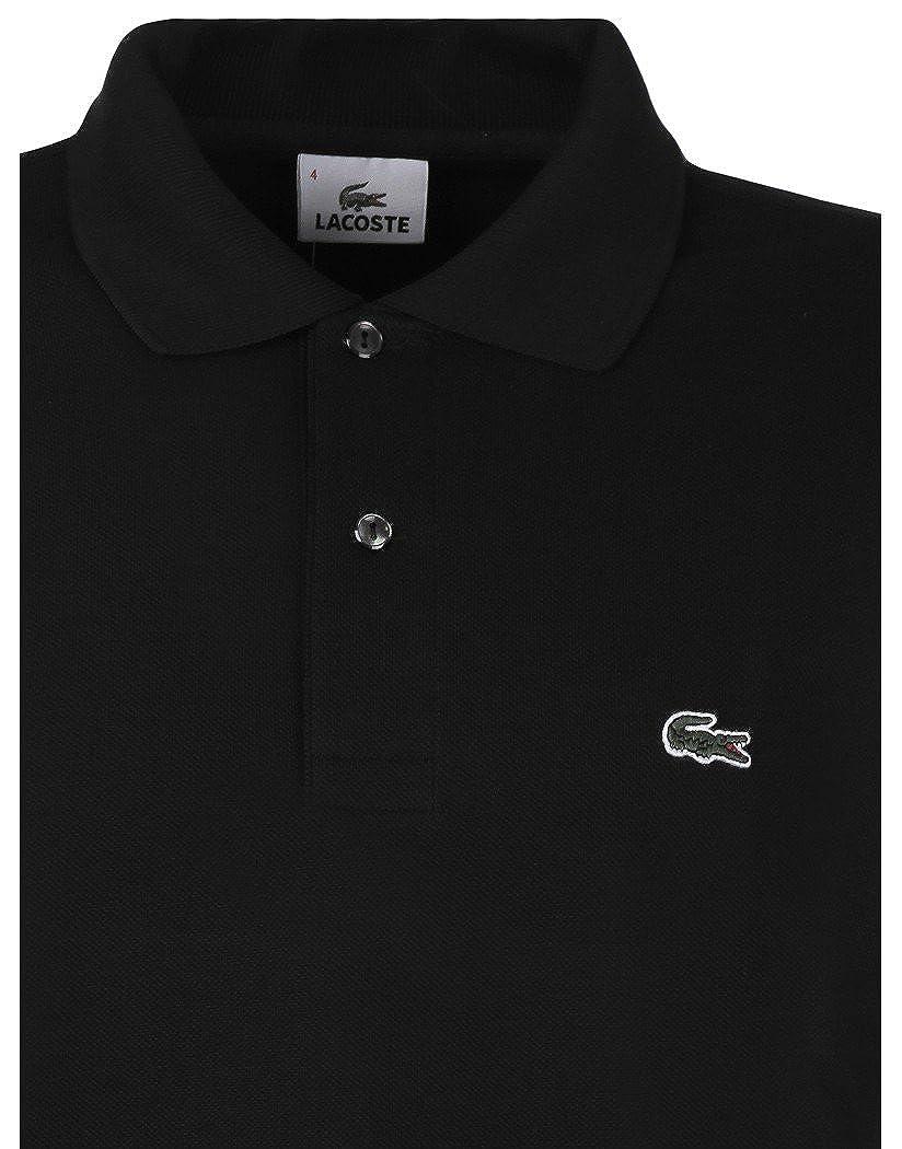 Para hombre Lacoste L1212Â -Â Camiseta polo para hombre, color ...