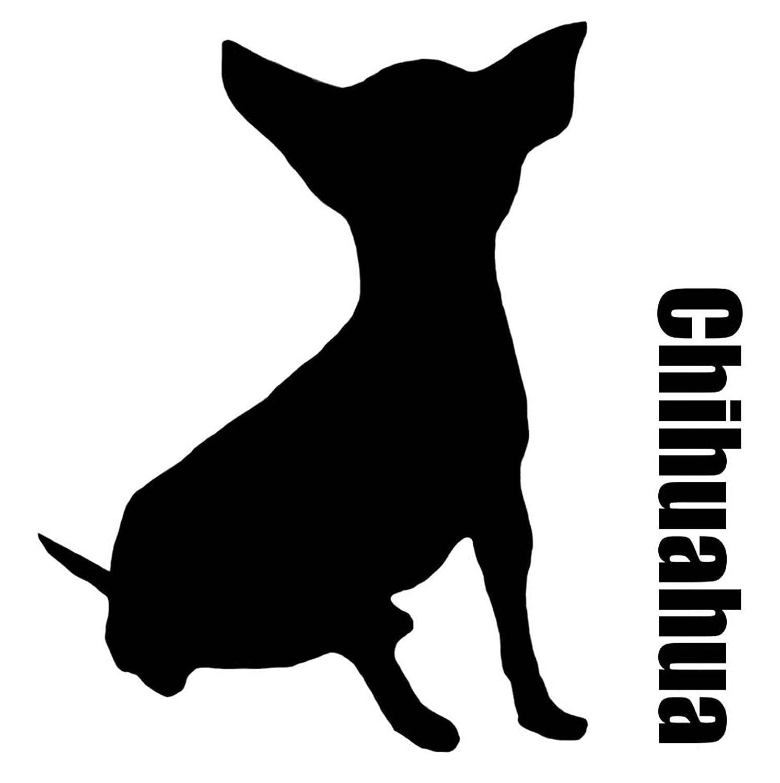 Chihuahua 2 pcs 3