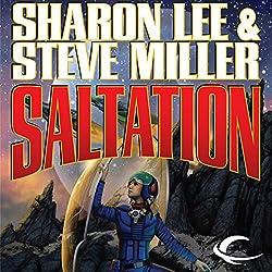 Saltation