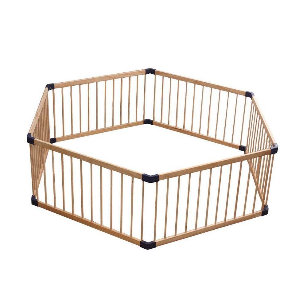 沸騰ブラドン YDプレイペン (サイズ 安全フェンス、室内の子供の遊びのフェンス赤ちゃんのクローリング幼児のフェンスの赤ちゃんのホームソリッドウッドの安全フェンス/ベビーサークル (サイズ さいず 180cm) : 180cm) B07GXLQXSS YDプレイペン 180cm, うきうきワインの玉手箱:2d583405 --- svecha37.ru