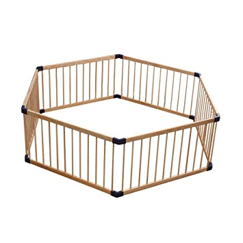 Amazon Com Baby Playpen Safety Fence Indoor Children S Play Fence