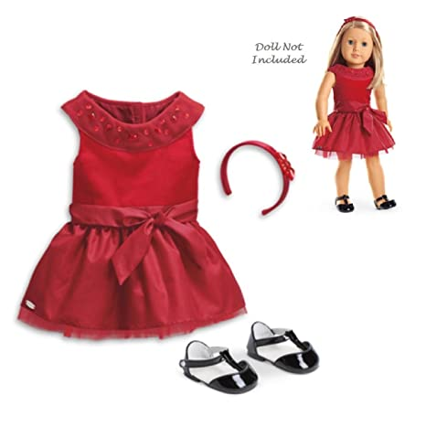 Amazon.com  American Girl - Joyful Jewels Outfit for Dolls - Truly ... f6cbc293c