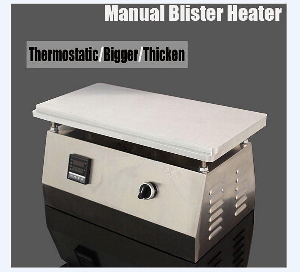 JIAWANSHUN Dsf4020 Manual Blister Sealing Machine,small Blister Film Heater,cigarettes,cosmetics,poker Box Blister Film Packaging Machine