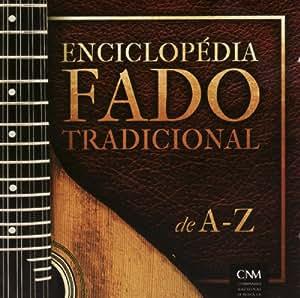 Enciclopedia Fado Tradicional