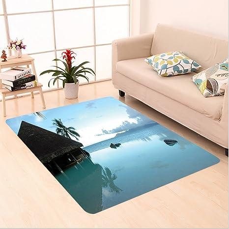 Amazon Com Nalahome Custom Carpet Ck Pool Part Of The Sea Mystical