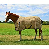 Baker Turnout Blanket 200 gram 82 Original Plaid
