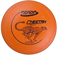Innova Disc Golf DX Cheetah Golf Disc (Colors may vary)