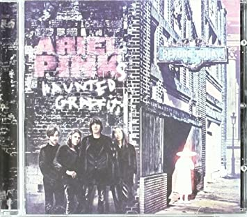 Before Today By Ariel Pink S Haunted Graffiti 2010 06 08 Amazon Com Music