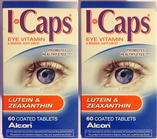 ICAPS TABS 60