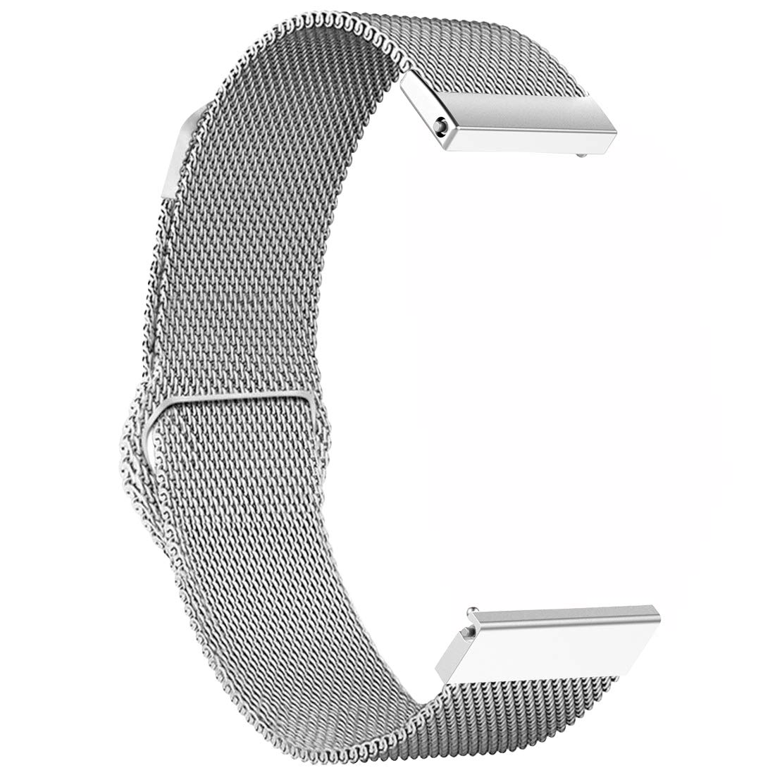Para Asus Zenwatch 2 wi502q correa para reloj, chofit 18 mm banda ...