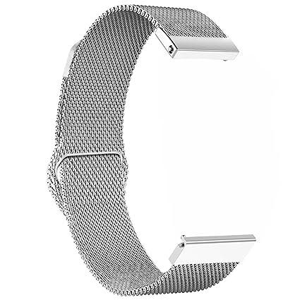 Para Asus Zenwatch 2 wi502q correa para reloj, chofit 18 mm ...
