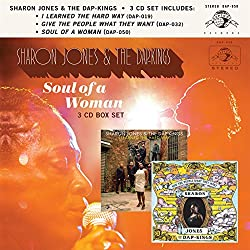 Soul of a Woman (CD Set)