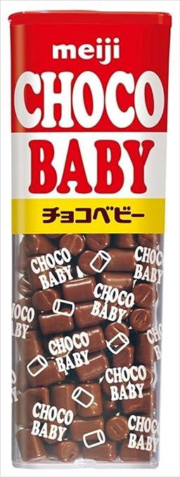 チョコ ベビー
