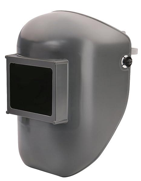 fibre-metal 280 - 5990 GY de seguridad para soldar carcasa gris W ...