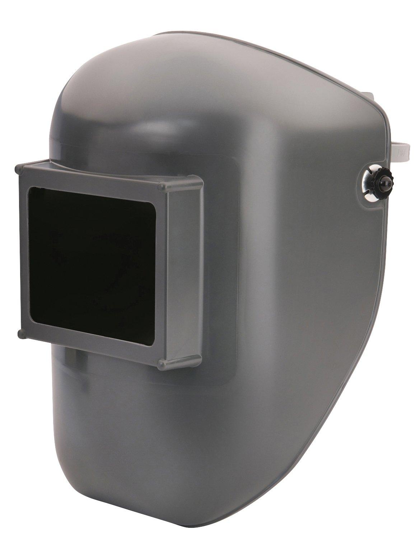 Fibre-Metal by Honeywell 5990GY 10 Piece Helmet, Gray