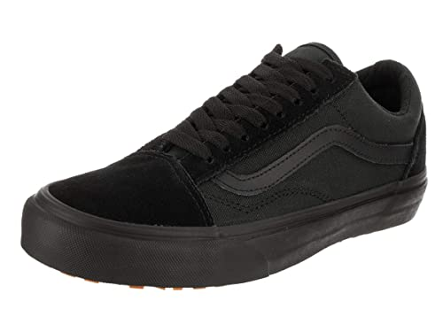 9b6594fa9d2d4 Vans Old Skool UltraCush Made for The Makers Black 44: Amazon.co.uk ...
