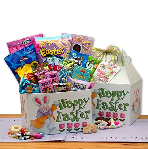 Easter Gift An Easter Party Care Package
